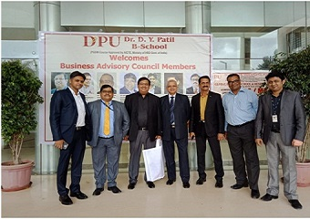 PGDM MBA B-School Management