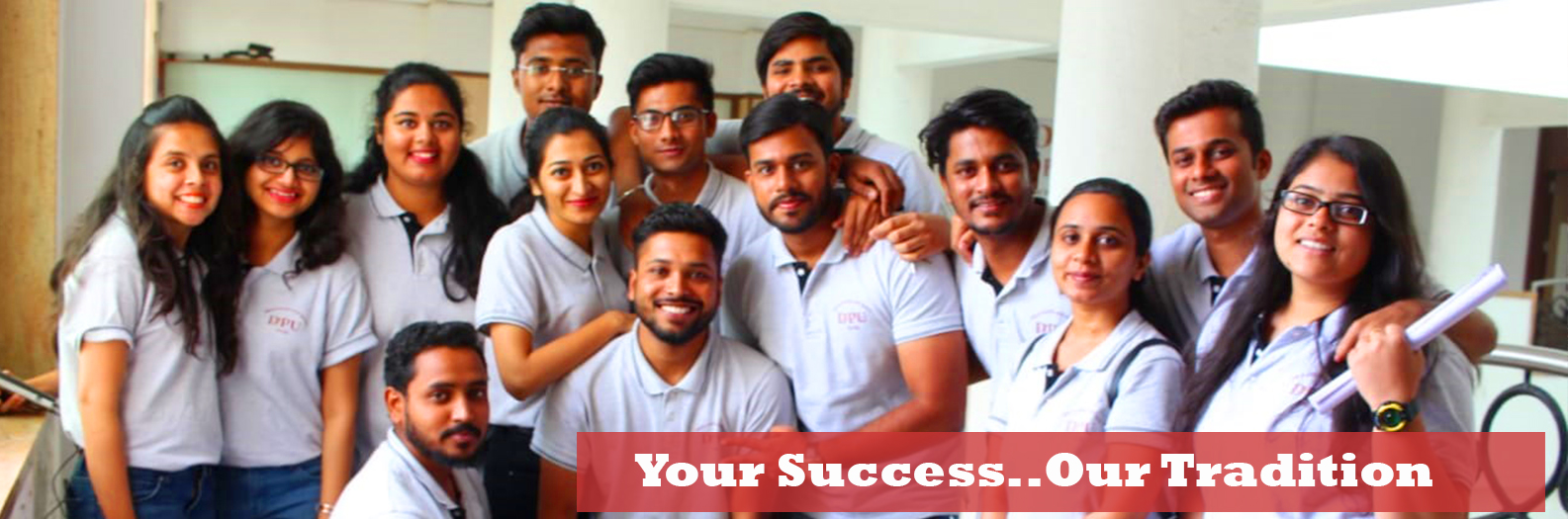 Dr. D. Y. Patil B-School