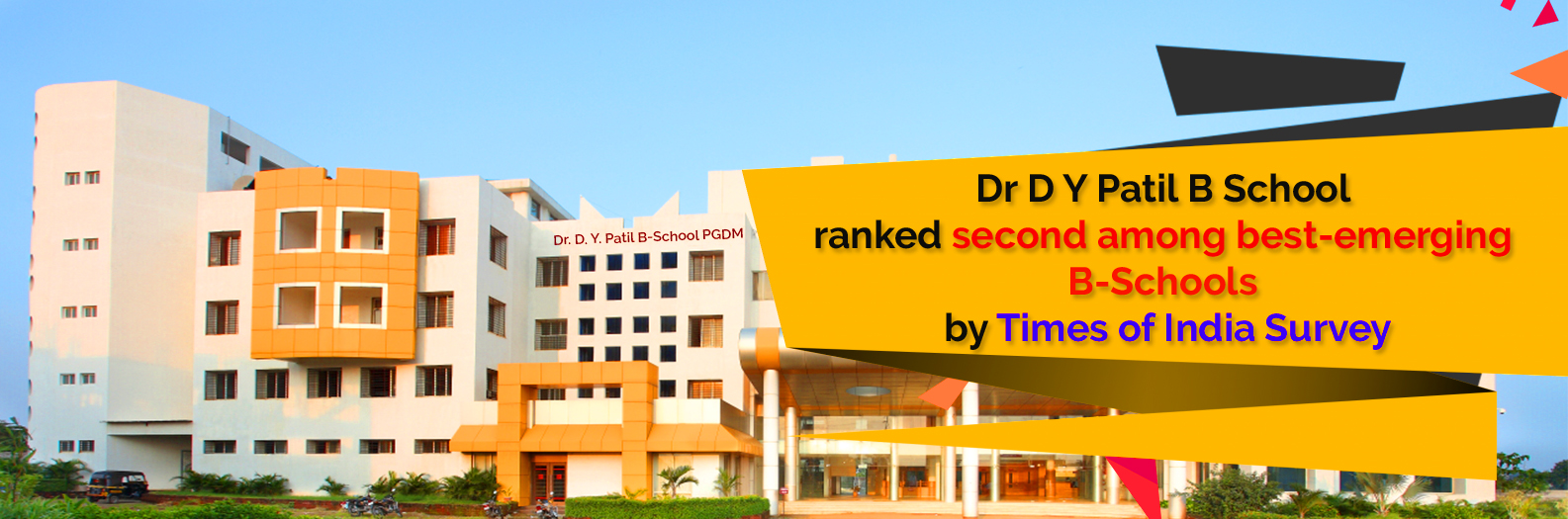 Dr. D. Y. Patil B-School Convocation 2017-19